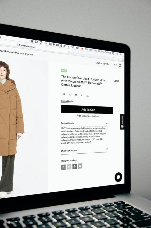 ecoomerce, online sales, web store, storefront